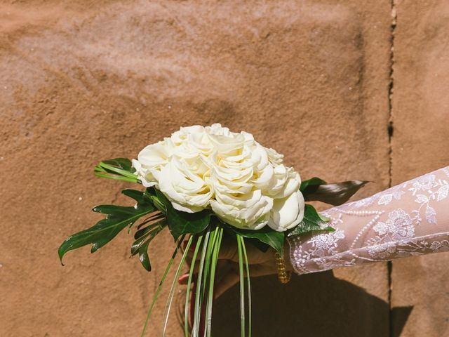 La boda de Francesc y Toñi en Sant Esteve Sesrovires, Barcelona 17