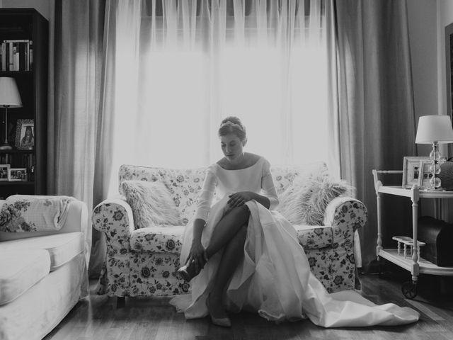 La boda de Fran y África en Manzanares, Ciudad Real 10