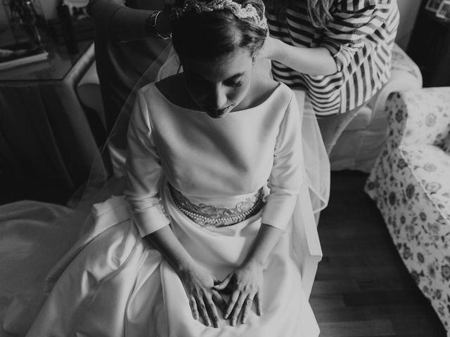 La boda de Fran y África en Manzanares, Ciudad Real 11