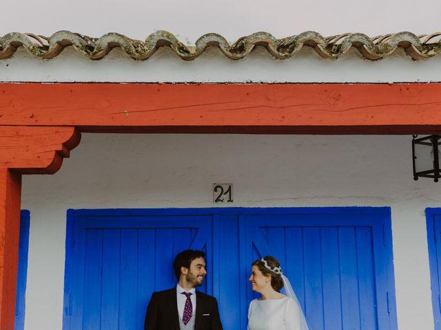 La boda de Fran y África en Manzanares, Ciudad Real 19