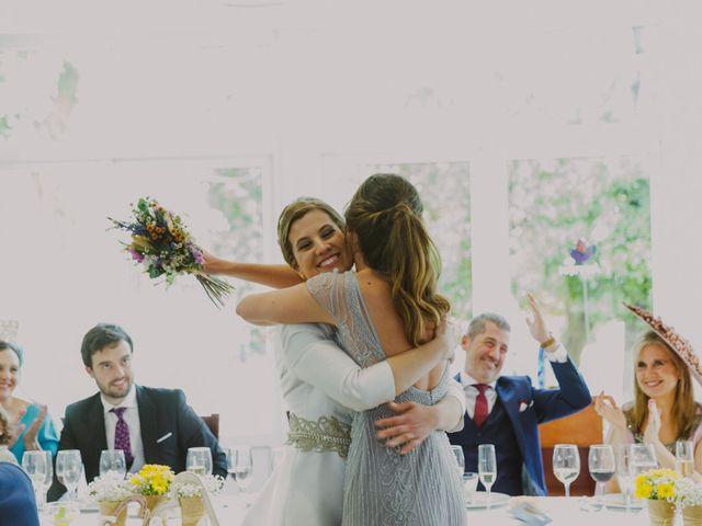 La boda de Fran y África en Manzanares, Ciudad Real 23