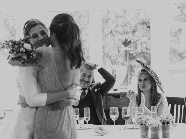 La boda de Fran y África en Manzanares, Ciudad Real 24