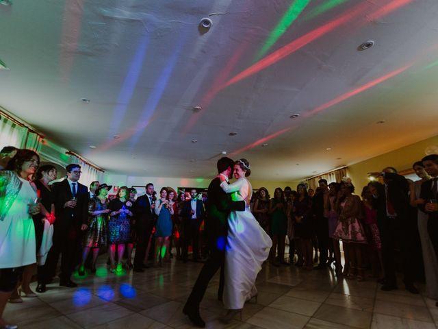 La boda de Fran y África en Manzanares, Ciudad Real 26