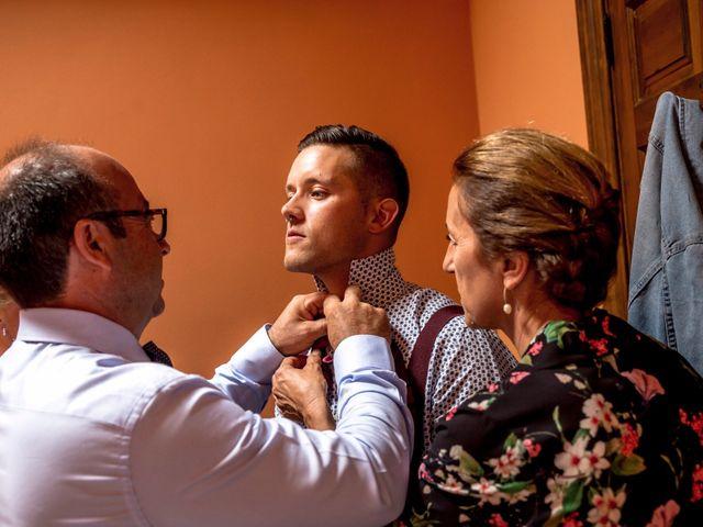 La boda de Héctor y Úrsula en Guadalajara, Guadalajara 4