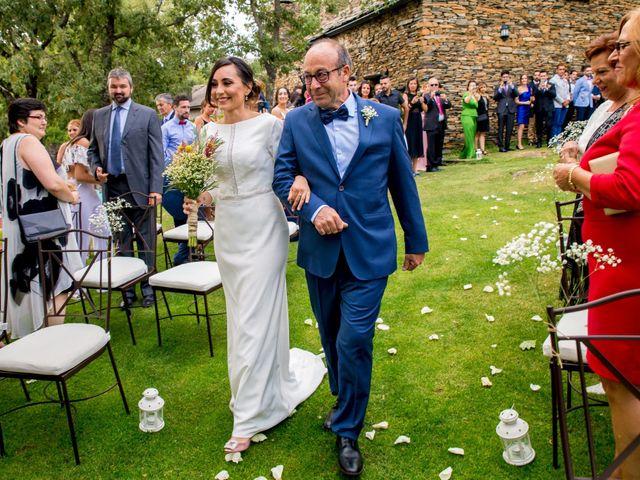 La boda de Héctor y Úrsula en Guadalajara, Guadalajara 20