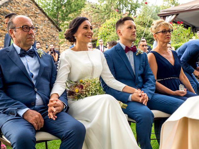 La boda de Héctor y Úrsula en Guadalajara, Guadalajara 21