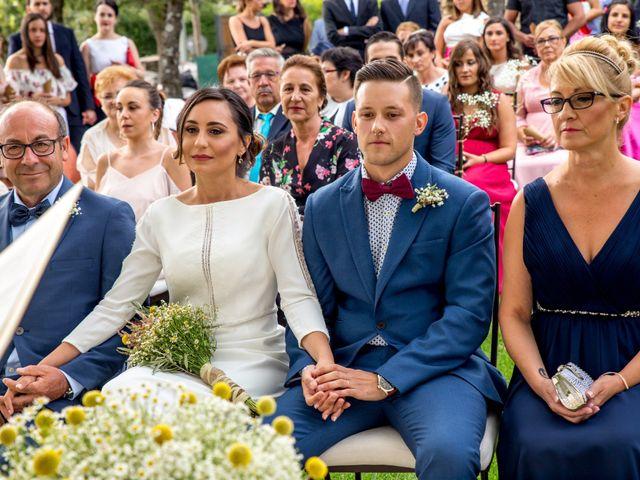 La boda de Héctor y Úrsula en Guadalajara, Guadalajara 22