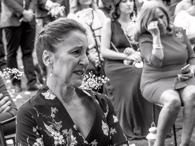 La boda de Héctor y Úrsula en Guadalajara, Guadalajara 24