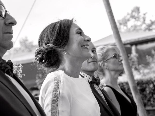 La boda de Héctor y Úrsula en Guadalajara, Guadalajara 25