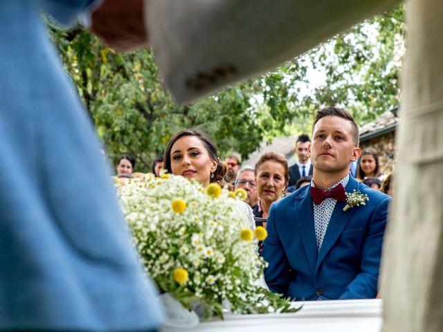 La boda de Héctor y Úrsula en Guadalajara, Guadalajara 26