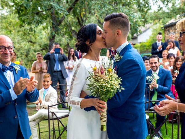 La boda de Héctor y Úrsula en Guadalajara, Guadalajara 28