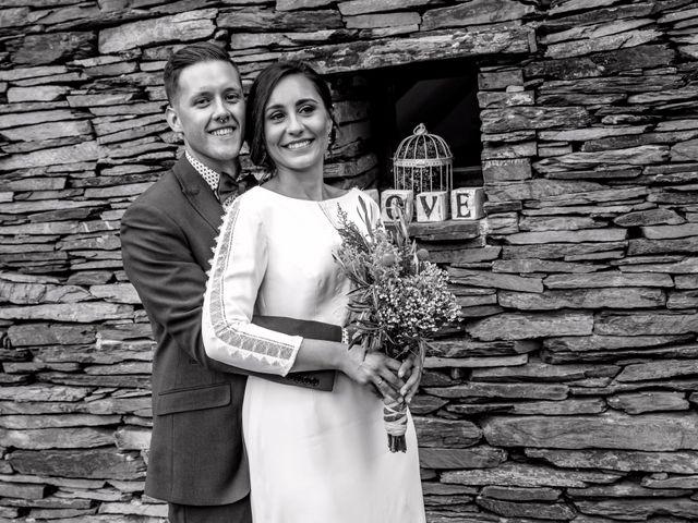 La boda de Héctor y Úrsula en Guadalajara, Guadalajara 30