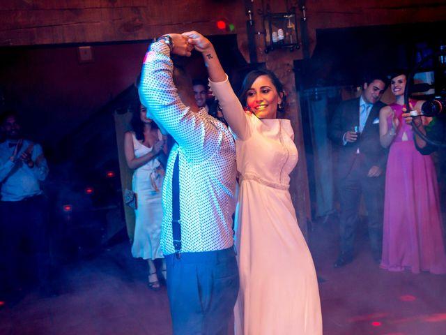 La boda de Héctor y Úrsula en Guadalajara, Guadalajara 41