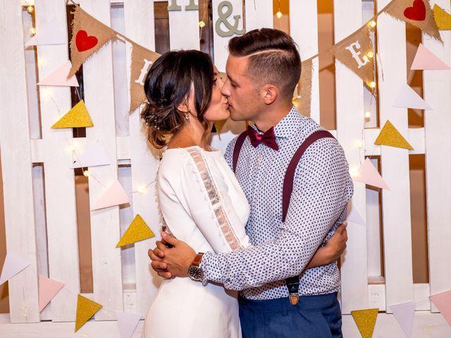 La boda de Héctor y Úrsula en Guadalajara, Guadalajara 48