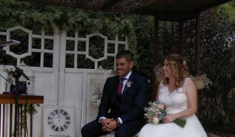 La boda de Jose y Bea  en Chiva, Valencia
