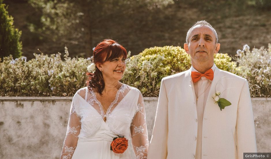 La boda de Francesc y Toñi en Sant Esteve Sesrovires, Barcelona