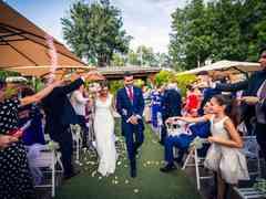 La boda de Laura y Javi 15