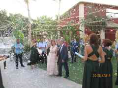 La boda de Rosa y Omar 1