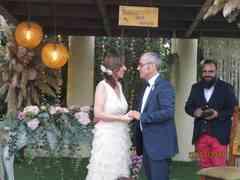 La boda de Rosa y Omar 2