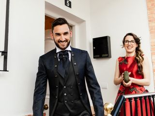 La boda de Sandra y Ismael 3