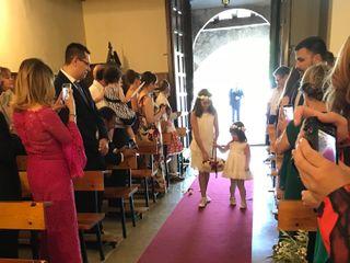 La boda de Araceli y Eduard 1