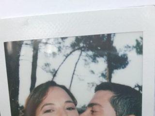 La boda de Araceli y Eduard 2