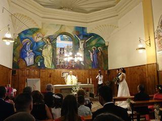 La boda de Araceli y Eduard 3