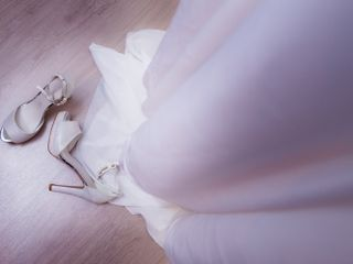 La boda de Patty y Juanjo 2