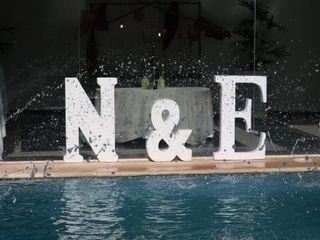 La boda de Núria y Eduardo 2