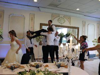 La boda de Núria y Eduardo 3