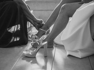 La boda de Mara y Quim 2