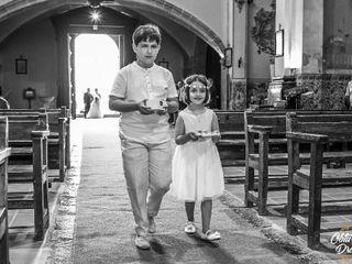 La boda de Isabel  y Robert 2
