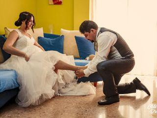 La boda de Isabel  y Robert 3