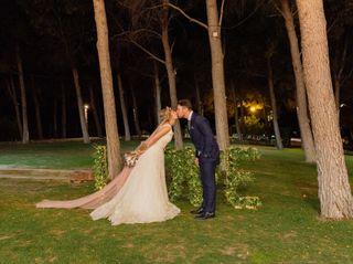 La boda de Marilena y David 3