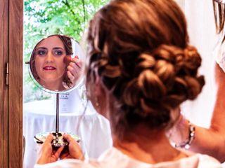 La boda de Toño y Tania 2