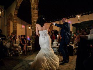 La boda de Brenda y James 3
