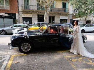 La boda de Carlos y Valeria 1
