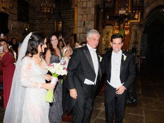 La boda de Carlos y Valeria 3