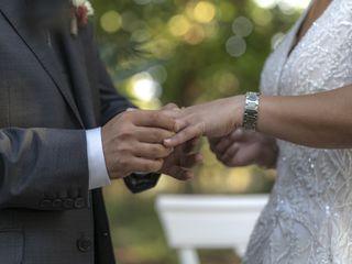 La boda de Irene y Alvaro 1