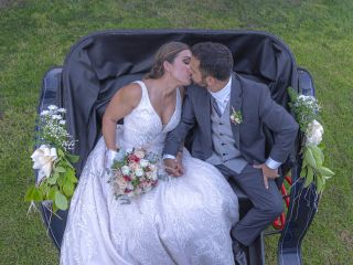 La boda de Irene y Alvaro