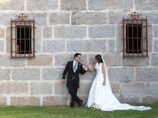 La boda de Ana y Jesús