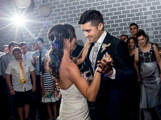 La boda de Patricia y Juan Luis