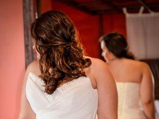La boda de Ana y Rocio 3