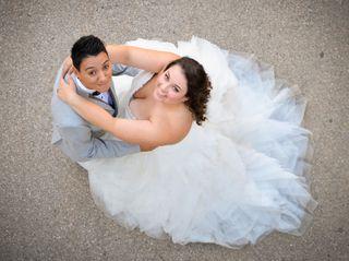 La boda de Ana y Rocio