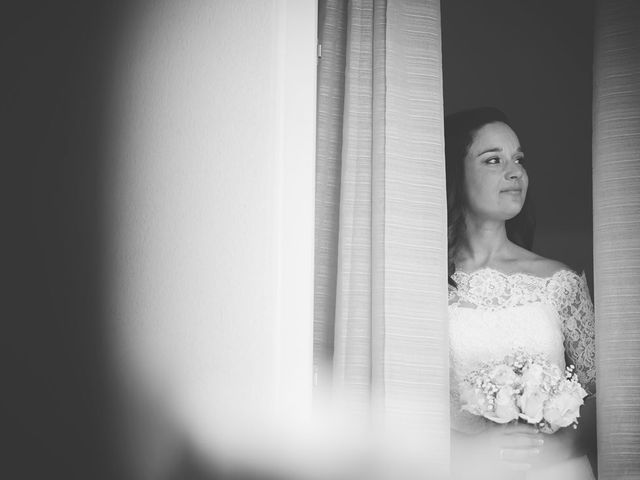 La boda de Oriol y Marta en Sant Fost De Campsentelles, Barcelona 17