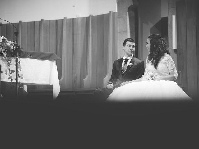 La boda de Oriol y Marta en Sant Fost De Campsentelles, Barcelona 24