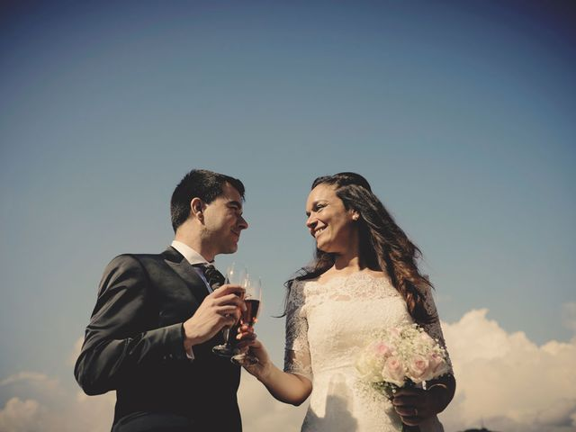 La boda de Oriol y Marta en Sant Fost De Campsentelles, Barcelona 25