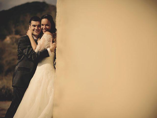 La boda de Oriol y Marta en Sant Fost De Campsentelles, Barcelona 35