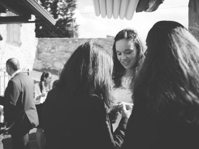 La boda de Oriol y Marta en Sant Fost De Campsentelles, Barcelona 46