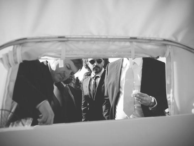 La boda de Oriol y Marta en Sant Fost De Campsentelles, Barcelona 47